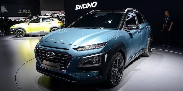 将推出3款新车型 曝北京现代2018新车计划