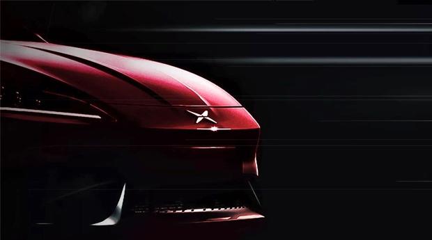 曝更多细节 小鹏汽车2.0版车型或命名G3
