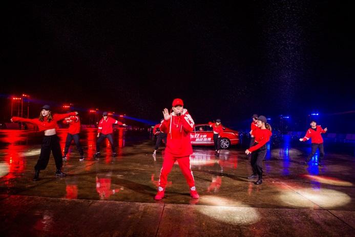 名爵6定制主题曲《当红主爵》正式全网上线