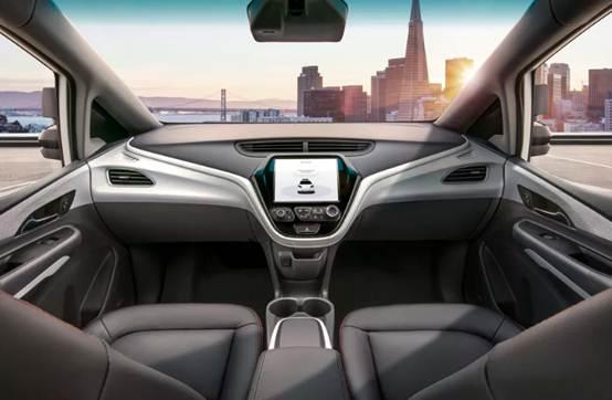 通用汽车自动驾驶计划宣布 2019年大规模生产