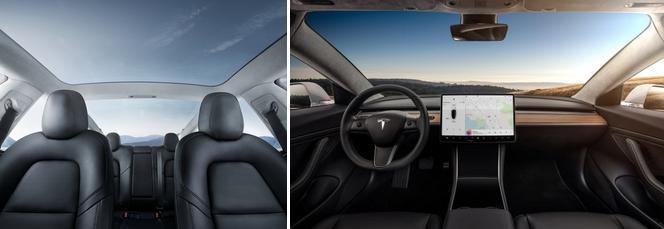 特斯拉悄然更换内饰材料 Model S赫然在列