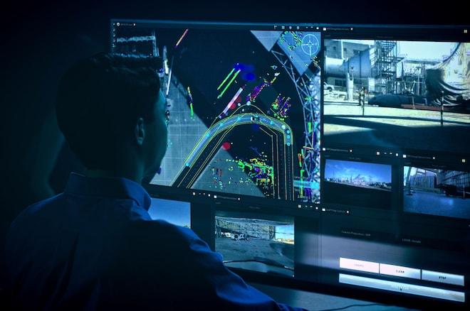 日产扩大与NASA合作 开发自动驾驶技术项目