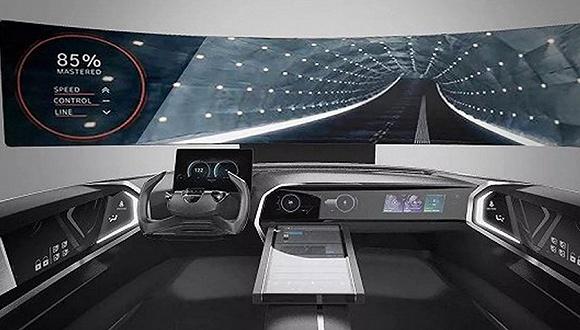 华盛顿邮报评2018 CES最重要的汽车AI技术