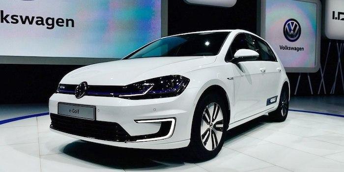 推出8款新车 大众MEB平台车型2020年国产