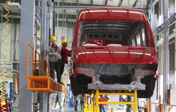 2020年底之前 中国将逐步取消新能源汽车补贴