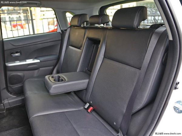 """暑期""""出逃"""" 15万元内适合年轻人的SUV推荐-图7"""