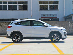 不窜就不栽跟头 15万自吸发动机+CVT组合的SUV-图2