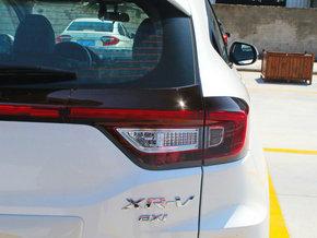 不窜就不栽跟头 15万自吸发动机+CVT组合的SUV-图5