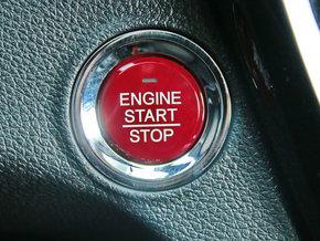 不窜就不栽跟头 15万自吸发动机+CVT组合的SUV-图10