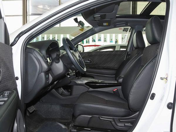 不窜就不栽跟头 15万自吸发动机+CVT组合的SUV-图11