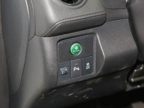 不窜就不栽跟头 15万自吸发动机+CVT组合的SUV-图16