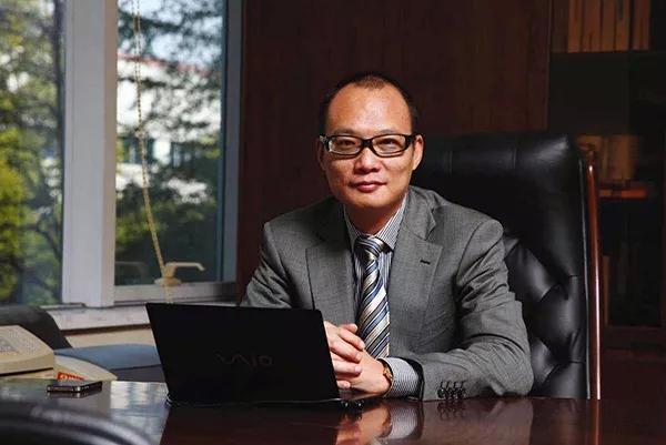 离开汽车2年后 杨嵩为什么选择加盟宝沃汽车?