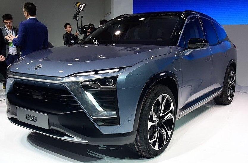 2017年中国品牌汽车是如何盖帽合资车企?