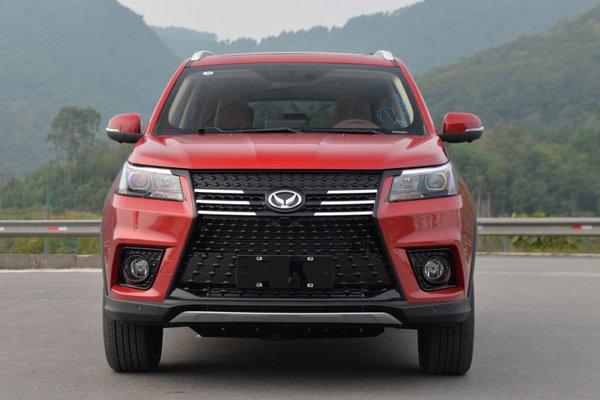 六万元起能买到的7座SUV 三款自主大空间SUV推荐-图4