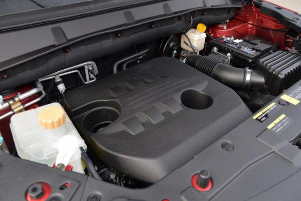 六万元起能买到的7座SUV 三款自主大空间SUV推荐-图10