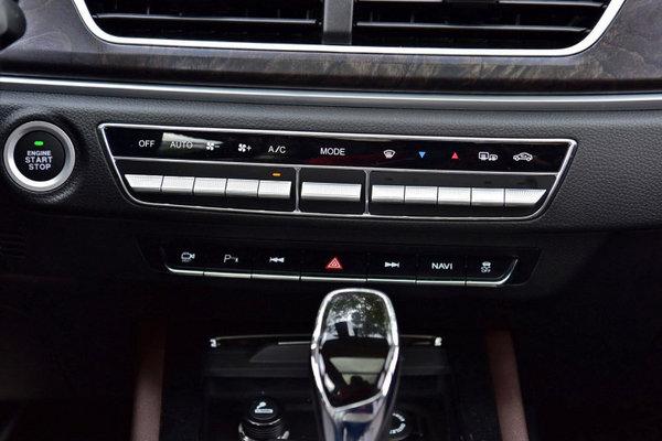六万元起能买到的7座SUV 三款自主大空间SUV推荐-图6