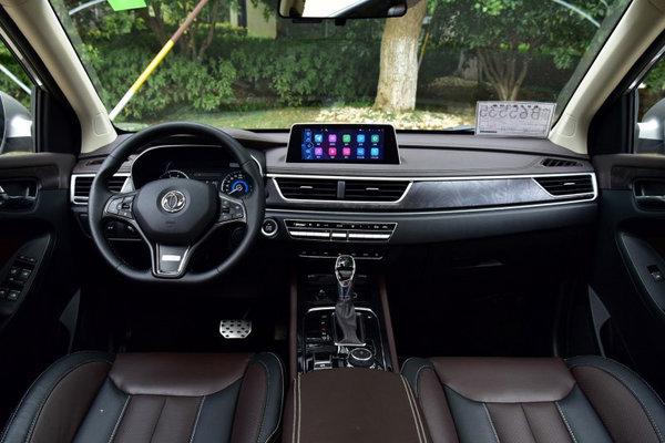 六万元起能买到的7座SUV 三款自主大空间SUV推荐-图5
