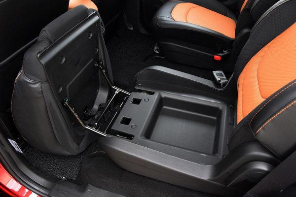 六万元起能买到的7座SUV 三款自主大空间SUV推荐-图8