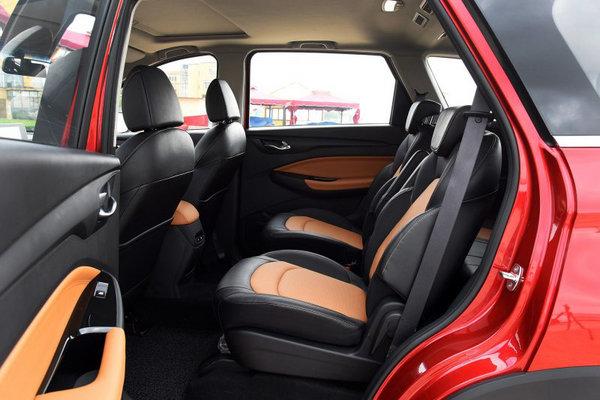 六万元起能买到的7座SUV 三款自主大空间SUV推荐-图7