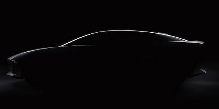 将于日内瓦车展发布 乔治亚罗将推新概念车