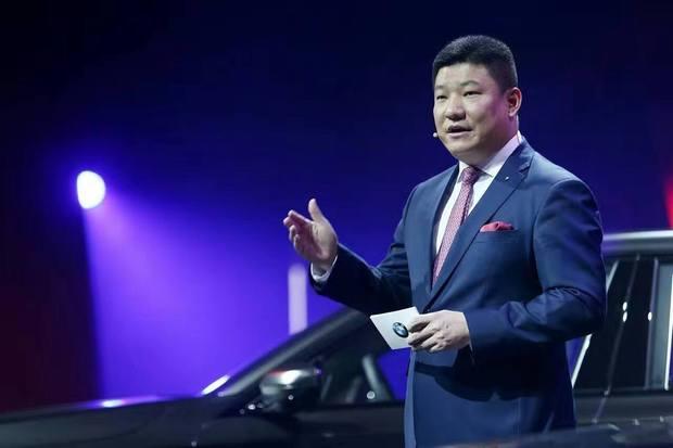 宝马对中国市场重要职位重新安排 向年轻化发展
