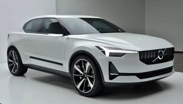续航达499km 沃尔沃首款纯电动车明年上市