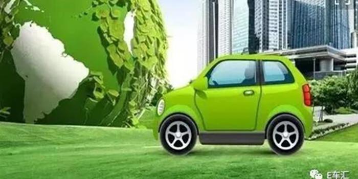 边走边思 | 新能源造车下半场 冷静对待避免出局
