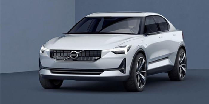 沃尔沃首款纯电车型或将于2019年推出