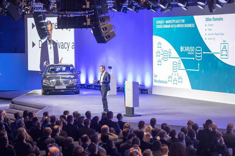 瞄准智能交通市场 博世成立全新智能网联部门