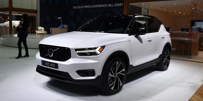 或将2019年登场 沃尔沃将推XC40 EV