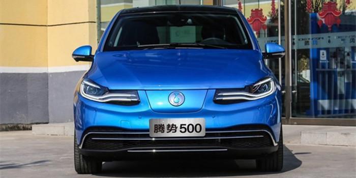 摇号中签可能需要500年 但买新能源汽车不用纠结