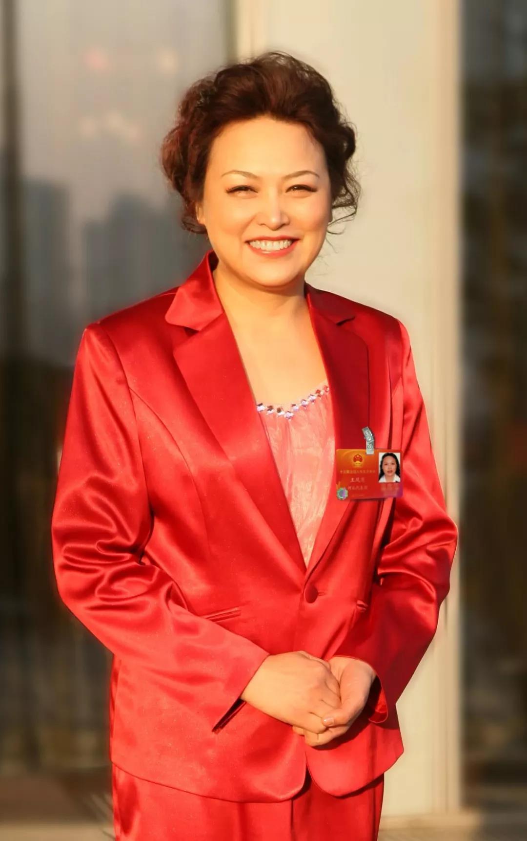 人大代表王凤英:完善新能源法规 促产业健康发展