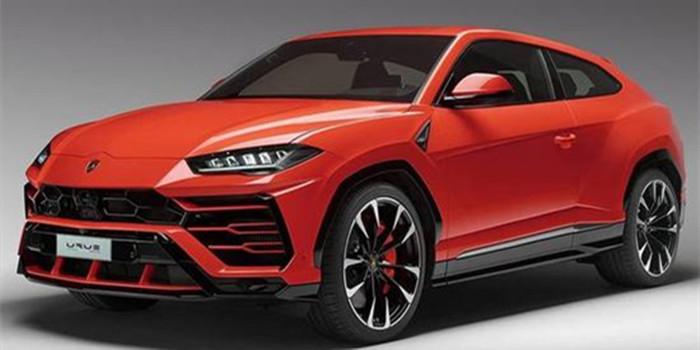 兰博基尼Urus或将推出两门版车型