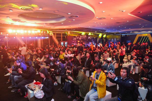 雷诺开启F1中国大奖赛 深化与天猫的合作关系