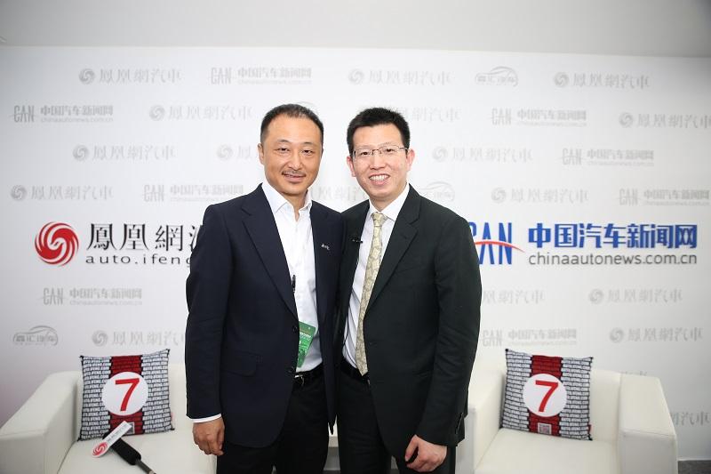 王思聪:JEEP品牌不再只是越野 更是为了家人