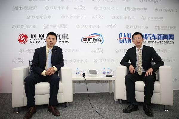 陆皓:ARCFOX下半年推千万级纯电动GT跑车