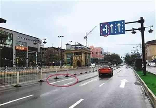 转左不给,转右也不给,这路应该怎么走呢?