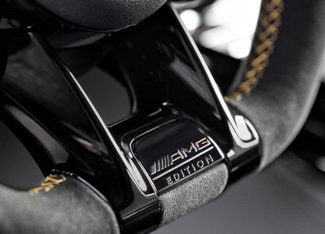 3.1秒破百 AMG GT 63 S Edition 1四门版官图