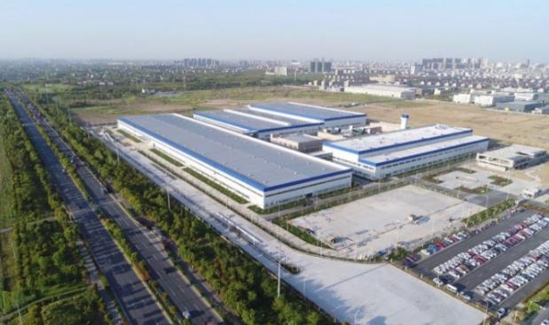 合众新能源工厂17日竣工 首款车三季度投产