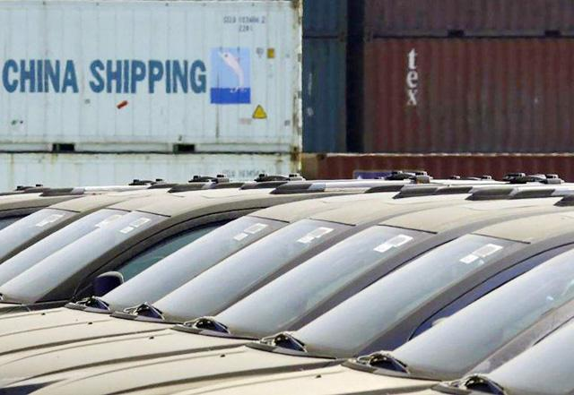 财政部 : 我国进口汽车关税从25%下调至15%