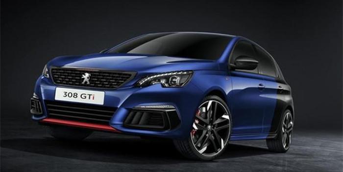 新款10月见 标致308 GTi因排放因素停产