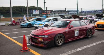 A Time-Attacking S14