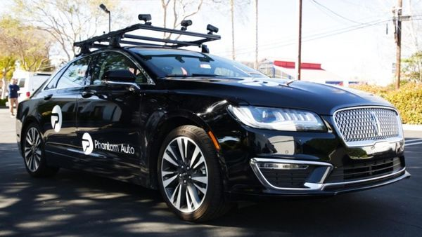 NEVS与PhantomAuto合力探索自动驾驶