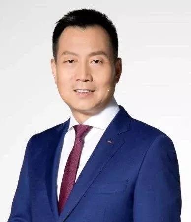 福特新销售公司高层任命 李宏鹏任全国销售总裁