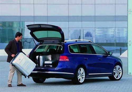 标致508旅行版10月亮相,国内旅行车市场将再添新丁