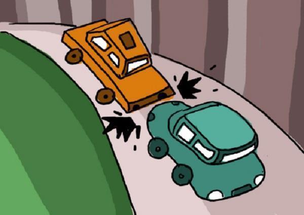 预防车祸 这些特征和应对方法你应该知道