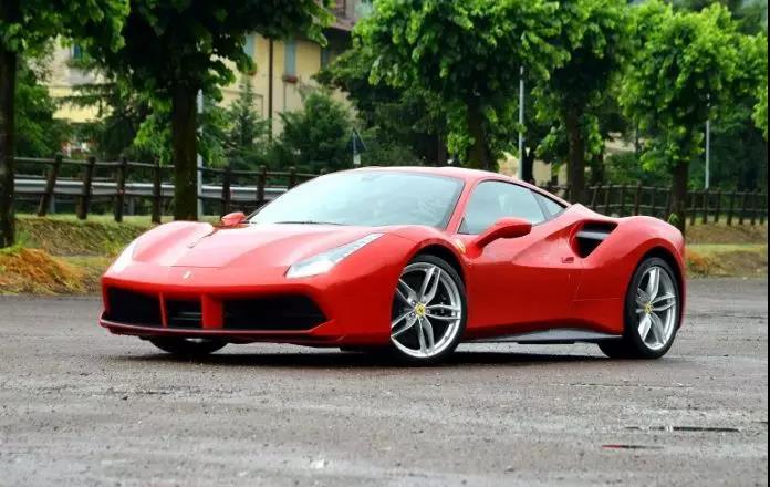 法拉利全系车型官方降价 最高降53万元