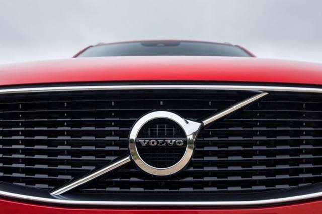 沃尔沃汽车二季度应用利润创新高 同比增28.6%