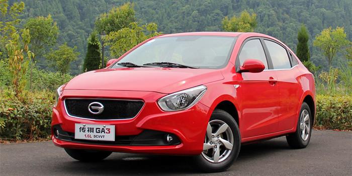 广汽传祺召回GS5和GA3车型 总数超26万辆