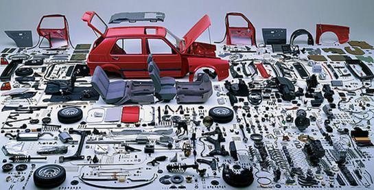 齐全的汽车基本故障解决方法 赶紧收藏